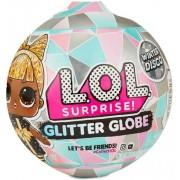 MGA L.O.L. SURPRISE Glitter Globe Winter Disco 8 vrstev překvapení