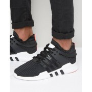 Adidas Черные кроссовки adidas Originals EQT Support Advance BB1260 - Черный