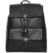 Mast & Harbour MH Backpacks 23 L Backpack(Black)