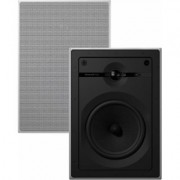 B&W CWM 664 in-wall pr speakers