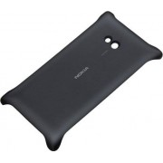 Nokia ETUI LUMIA 720 PLECKI CZARNY CC-3064
