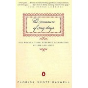 The Measure of My Days, Paperback/Florida Scott-Maxwell