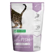 Natures Protection Cat Intestinal Health With Fish 100 G