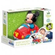 Coche Mickey Disney Arrastre - Clementoni