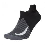 Nike Носки для бега Nike Elite Lightweight No-Show
