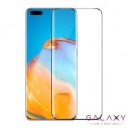 Folija za zastitu ekrana GLASS NILLKIN za Huawei P40 Pro 3D CP+ MAX crna