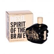 Diesel Spirit Of The Brave eau de toilette 125 ml uomo