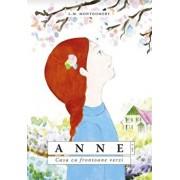 Anne. Casa cu frontoane verzi. Vol. II/L.M. Montgomery