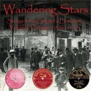 Video Delta V/A - Wandering Stars: Songs From Gimpel's Lemberg Yiddi - CD