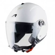 ASTONE Casque Astone Minijet S Blanc
