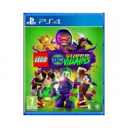 GAME PS4 igra Lego DC Super Villains LDCSVPS4