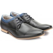 Call It Spring CUBELE Corporate Casuals For Men(Black)