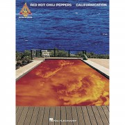 Hal Leonard Red Hot Chili Peppers: Californication