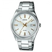 Casio Enticer Analog Silver Dial Mens Watch - MTP-1302D-7A2VDF (A488)