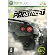 Need For Speed Prostreet Xbox360