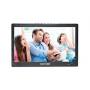 "Denver electronics Tv denver 10"" led/ 1031/ dvb-t2/ usb"
