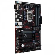 Дънна платка ASUS PRIME B250-PLUS, Intel LGA 1151, DDR4, PCI Express, Разопакован