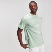 MP Graphic Men's T-Shirt - Mint - S
