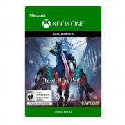 Microsoft devil may cry 5 xbox one