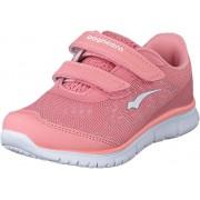 Bagheera Player Pink/white, Skor, Sneakers och Träningsskor, Sneakers, Rosa, Barn, 25