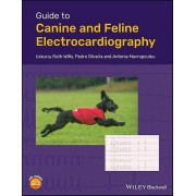 Guide to Canine and Feline Electrocardiography by Edited by Ruth Willis & Edited by Pedro Oliveira & Edited by Antonia Mavropoulou