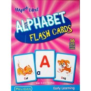 """Tingoking """"Alphabet Flash Cards"""" Educational & Learning Game For Kids"""