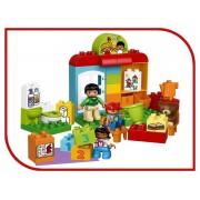 Lego Конструктор Lego Duplo Детский сад 10833