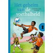 Geheim van…: Het geheim van de voetbalheld - Gerard van Gemert