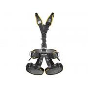 Singing Rock Expert III Standard Barva: černá/žlutá, Velikost: XL