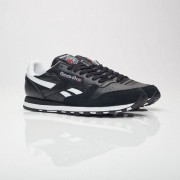Reebok classic leather trc Black/White/Light Solid