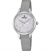Reloj Mujer F20336/1 Gris Festina