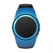 B20 Bluetooth hangszóró, kihangosító és FM rádió, kék