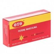 Putere Masculina, Potenta & Ejaculare Precoce, 4 tablete