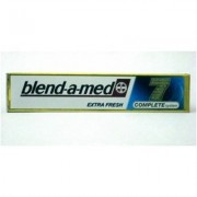 BLEND A MED Complete Extra Fresh x 50ml