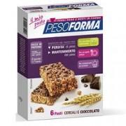 Nutrition & sante' italia spa Pesoforma Barr Crl/cioc 12pz