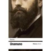 Unamuno,Miguel De Niebla