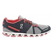 On Cloud W - scarpe natural running - dna - Dark Grey/Pink