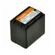 Jupio VW-VBT380 4040mAh 3.6V 14.5Wh baterija za Panasonic HC-V110, HC-V160, HC-V180, HC-V210, HC-V250, HC-V270, HC-V380, HC-V510, HC-V520, HC-V550, HC-V720, HC-V750, HC-V770, HC-VX870, HC-VX980, HC-VX VPA0037