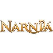 Chronicles of Narnia Movie Tie-In Box Set the Voyage of the Dawn Treader Rack