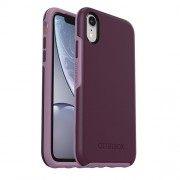 Carcasa Otterbox Symmetry 3.0 iPhone XR Tonic Violet