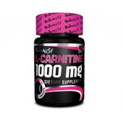 L-Carnitine 1000 mg, 60 tablete