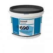 Eurocol Standaard tegelpasta emmer a 4 kg. 6903