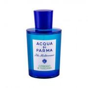 Acqua di Parma Blu Mediterraneo Cipresso di Toscana toaletna voda 150 ml unisex