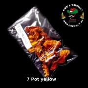 Szárított 7 Pot Yellow