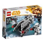 LEGO Star Wars, Pachet de lupta Patrula imperiala 75207