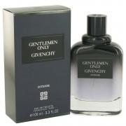 Givenchy Gentlemen Only Intense Eau De Toilette Spray 3.3 oz / 97.59 mL Men's Fragrance 514450
