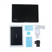 ALLDOCUBE Iwork10 PRO(I1002) 4G/64G De 2-en-1 Para Windows Tablet PC10 + Android5.1 Blanco Y Plata
