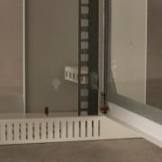 Rack Netrack 019-045-240-011 Wall mount 4U 260 x 240 mm
