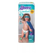 Libero Comfort 5 nadrágpelenka 10-14kg