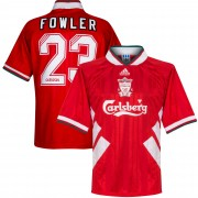 adidas Liverpool Shirt Thuis1993-1995 - Maat XL